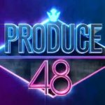 プロデュース48の看板
