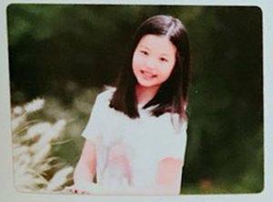 チャン・ウォニョン小学校の卒業写真